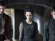 Penny Dreadful: 10 questions fan fic needs to address now