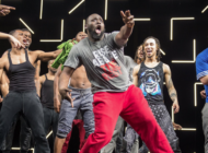 FLEXN Evolution: Street dance confronts privileged audiences with social realities