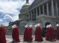 What is The Significance of The Handmaid's Tale Today?